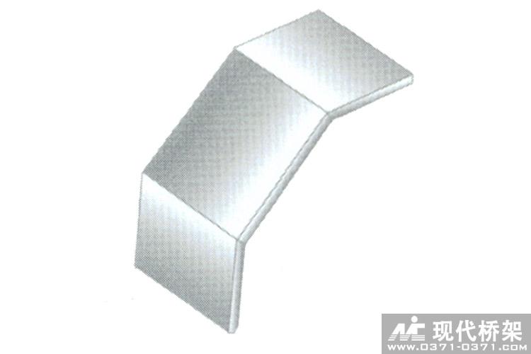 XQJ-LFZ-06型铝合金垂直上弯通护罩