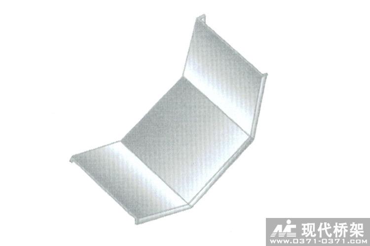 XQJ-LFZ-05型铝合金垂直下弯通护罩