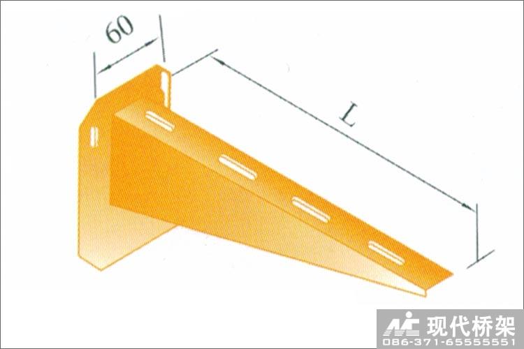 XQJ-TB-01B型托臂产品外形