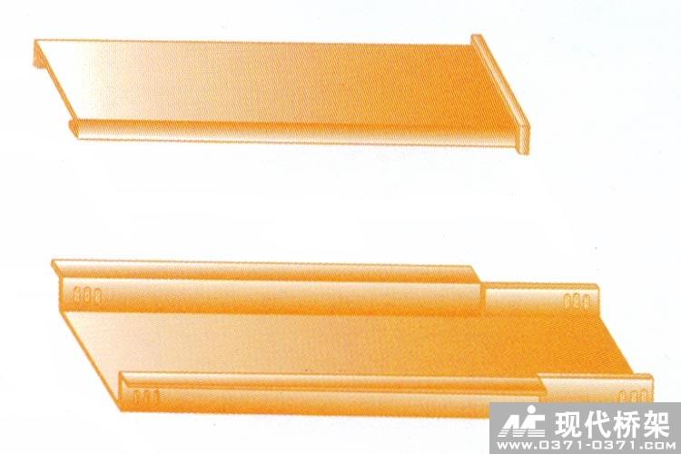 XQJ-ZBQ-01A1阻燃槽式大跨距桥架