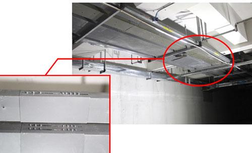 电缆桥架伸缩节