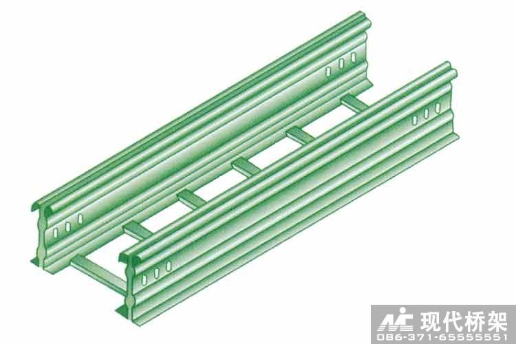 XQJ-DJ-T-B-01型梯级式大跨距汇线桥架