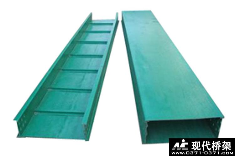 梯槽式玻璃钢桥架
